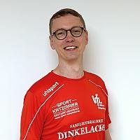 #45 - Jens Henke