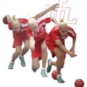 Sportkegeln - Logo